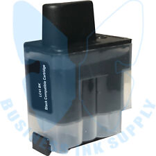 1 BLACK LC41 HIGH YIELD LC41BK Ink Cartridge Compatible for BROTHER Printer