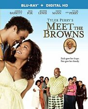 Tyler Perry's Meet the Browns (Blu-ray Disc, 2008