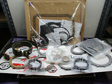 JEEP 42RE 98 TRANSMISSION COMPLETE REBUILD KIT (MULTIPLE #'S)
