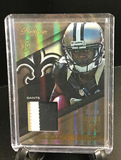 BRANDON COOKS 2014 Prestige #BC /50 RC Extra Points Patch Relic