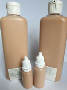 Estee Lauder Double Wear Stay in Place Foundation samples  5/10ml
