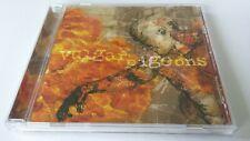 VULGAR PIGEONS - Buring Episode - CD  ***Last one in stock!!!***