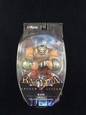 DC Collectibles Comics Batman: Arkham Asylum Figure Series 2 Bane Action Figur