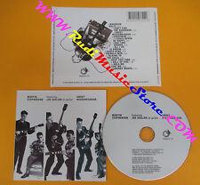CD MARTIN STEPHENSON FEAT. JOE GUILLEN Sweet Misdemeanour  no lp mc dvd (CS52)