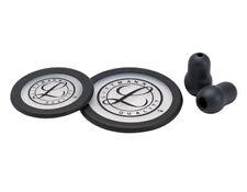 Prestige Medical 3M™ Littmann® Spare Parts Kit-Classic Iii / Cardiology Iv-Black