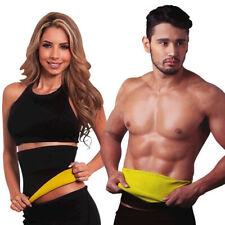 Waist Girdle Belt Sport Body Shaper Cincher Trainer Tummy Corset Belly Training