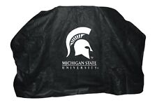"""Michigan State 68"""" Barbecue Bbq Barbeque Heavy Duty Gas Grill Cover"""