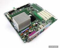 PC Dell MY-02P418 Sockel 478 Mainboard + Pentium 4 2.0GHz + 512MB RDRAM 100% OK