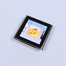 Apple iPod Nano 16GB 6th Gen Generation Graphite MP3 WARRANTY