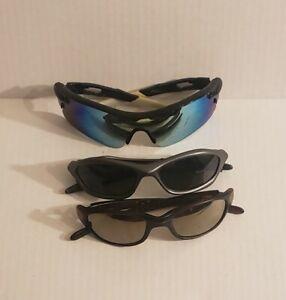 Oakley Sunglasses Lot 3 pairs