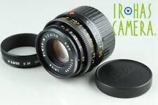 Leica Elmar-M 50mm F/2.8 E39 Lens for Leica M #23940 C1