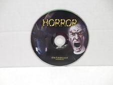 The Horror DVD NO CASE Dante Tomaselli Amazing Kreskin Felissa Rose