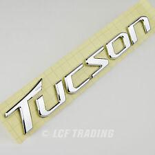 KDM Hyundai Tucson iX Emblem *GENUINE OEM* US Seller 86310-2S000