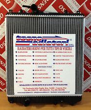 RADIATORE MOTORE OPEL AGILA 1000 / 1200 BENZINA DAL 2003 AL 2004 NUOVO !!!