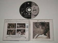 WHAT´S LOVE GOT TO DO WITH IT/TINA TURNER (PAR) CDALBUM