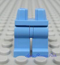 Mini Boneco Lego Minifigura quadril e pernas 970c00