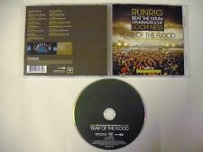 RUNRIG BEAT THE DRUM  Year Of The Flood CD