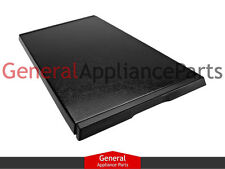 Jenn-Air Kenmore Electric Cooktop One Piece Black Grill or Griddle Cover A341