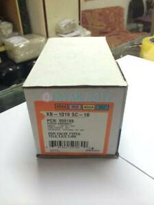 ONE XB-1019 SC-1B XB-1019SC-1B NEW FOR Emerson Expansion Valve Power Head