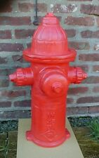 American Fire Hydrant