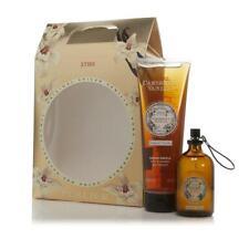 Perlier Caribbean Vanilla Bath Shower Cream and Eau de Toilette NEW