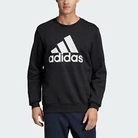 adidas Must Haves Badge of Sport Sweatshirt Men's