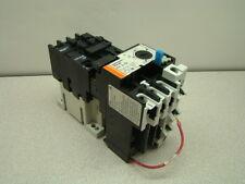 Sprecher + Schuh CA3-9-10 Motor Starter w/Overload Relay CT3-12