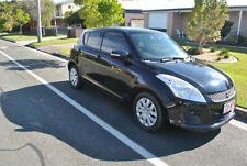 Suzuki Hatchback Right-Hand Drive Manual Passenger Vehicles