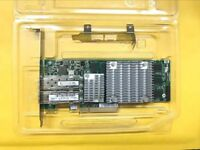 HP NC522SFP Dual Port 8lane PCI-e 10GbE 468332-b21 468349-001 Server Adapter