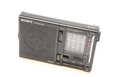 Sony ICF-7600AW Radio Weltempfänger 9 Band