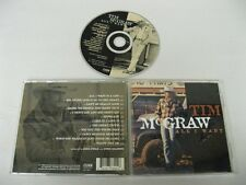 Tim McGraw all I want - CD Compact Disc