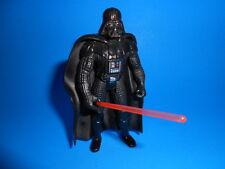 Star Wars 1995 Potf Vintage Style Darth Vader Dark Lord ~ Short Lightsaber