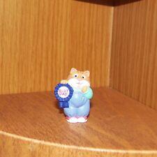 Hallmark Merry Miniature 1992 Kitten for Dad Cat