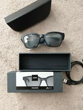 New Bose Frames Alto Audio Sunglasses - Black Bluetooth