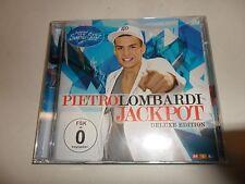 CD  Lombardi Pietro - Jackpot (Deluxe Edition)