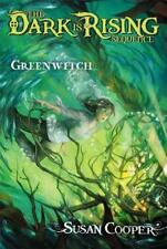 The Dark Is Rising Sequence: Greenwitch 3 by Susan Cooper (2000, Paperback)