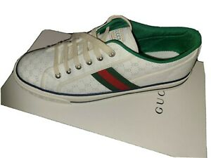 Mens Gucci Shoes Sneakers size 10.5