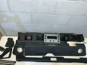 Land Rover Defender Td5 post 2001 new style XS dashboard dash board
