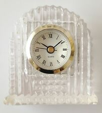 Art Deco Collectable Quartz Movement Clocks