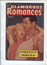 Glamorous Romances #73 He Promised Me The Stars (4.0)