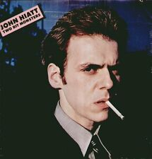 "JOHN HIATT "" TWO BIT MONSTERS "" LP SIGILLATO MCA 1980  U.S.A.  (COUNTRY) RARO"