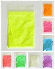 Day glow in the dark Powder Pigment Resin Colorant Epoxy Dye 1 oz Jewelry Making