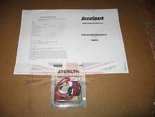 New Electronic Ignition Conversion Kit MGC Triumph TR6 Healey 3000 Jaguar XKE