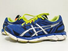 Asics Gel Divide T445N Multicolor Running Shoes Men Sneakers Athletic Size 9 US