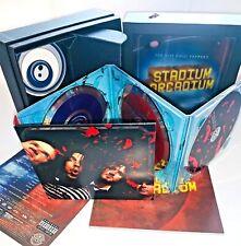 Red Hot Chili Peppers - Stadium Arcadium (2006) Limited Edition Box Set. MINT