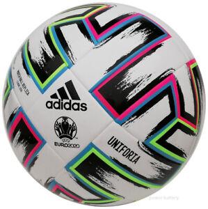 Adidas Uniforia Unifo League EM Ball 2020 Junior 290g 350g Kinder Jugend Fußball