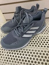 adidas Speed Trainer Training Shoes-Men's size 8 Silver