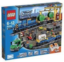 Lego 60052 Cargo Train City (5% off PERCENT5) (60051 60197 60198)