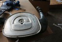 Luftfilterkasten Mercedes W126 SEL 500SEC  C126 SEC V8