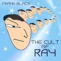 Frank Black - Cult Of Ray [CD]